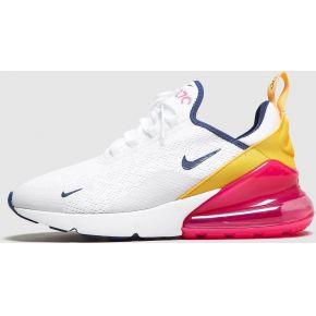 Nike air max 270 femme, blanc