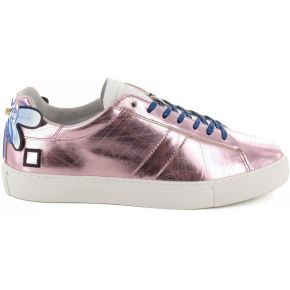 Baskets-d.a.t.e - couleur - rose, taille - 35