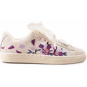 Puma basket mode heart flowery - 36781102