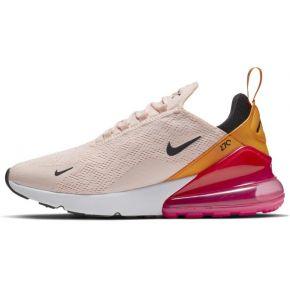 Chaussure nike air max 270 pour femme - rose