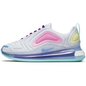 nike air max 720 fille 38 rose fluo