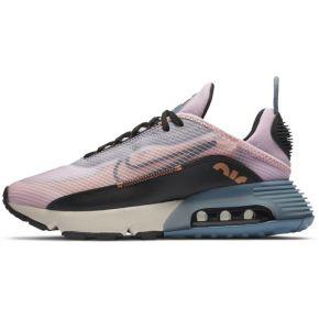 Chaussure nike air max 2090 pour femme - rose