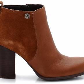 Boots bi-matière. tommy hilfiger