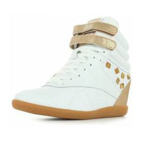 Reebok free style high int wedge