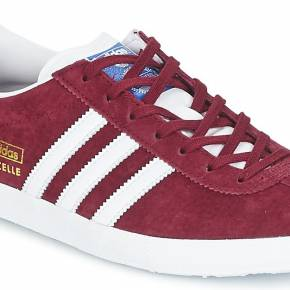 basket gazelle bordeaux