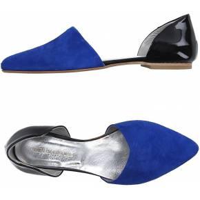 Sandales pierre darrÉ femme. bleu. 35 - 36 - 37...