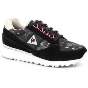 Chaussures eclat winter floral black/grey morn...