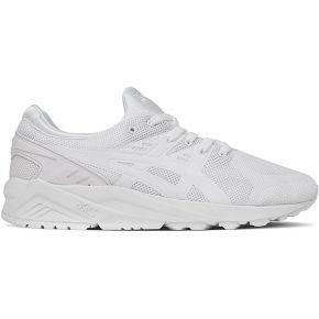 Asics gel kayano trainer evo white. galerie...