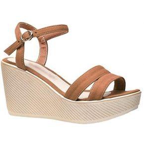 Anguang femmes Élégante sandales compensées...