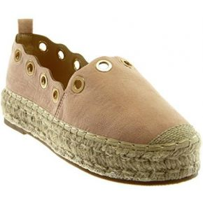 Angkorly chaussure mode espadrille slip-on...