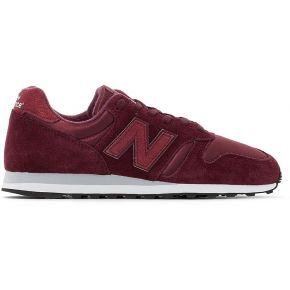 Baskets wl373bsp feminin rouge new balance