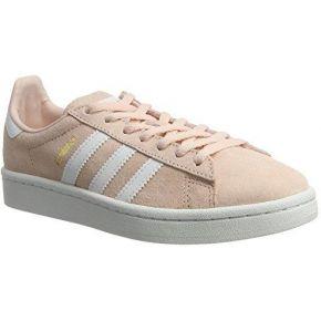 Adidas campus, sneakers basses femme, rose...