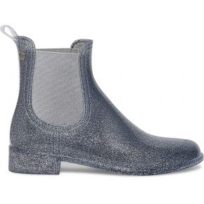 Chealsea boots de pluie igor gris igor