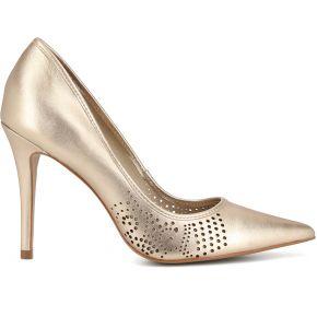 Escarpins baldoria femme or
