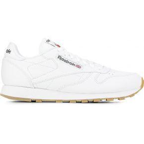 Classic leather reebok blanc 42 homme