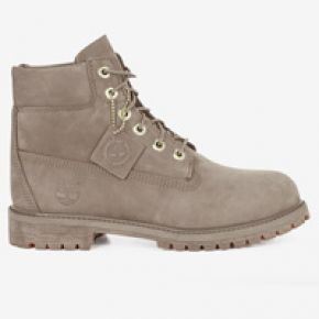 6 inch boot timberland gris 37 femme