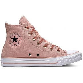 Baskets montantes chuck taylor all star feminin...