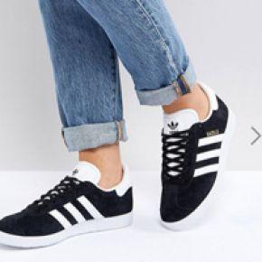 Femme adidas - originals - gazelle - baskets -...