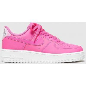 Nike air force 1 '07 lv8 femme, rose