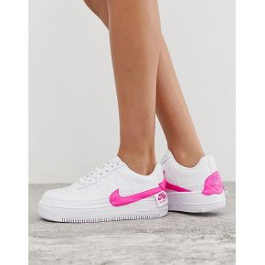 Femme nike - air force 1 jester - baskets -...