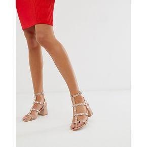 Femme public desire - always - sandales ornées...