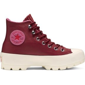 Chuck taylor all star lugged gore-tex...