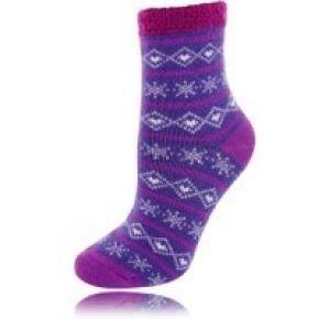 Yaktrax cabin socks
