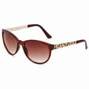 Eyelevel - lunettes de soleil - femme - marron...