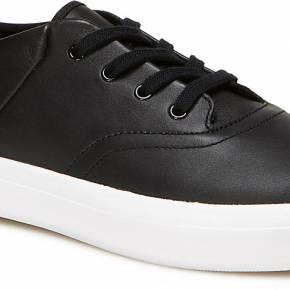 Sneakers rené chunky lacoste live en cuir premium