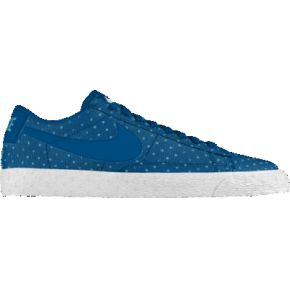 Chaussure de basket-ball nike blazer low id