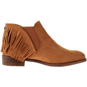 Boots franges femme du 36 au 41