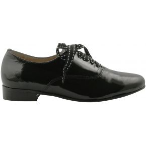 Derbies vito. exclusif paris noir