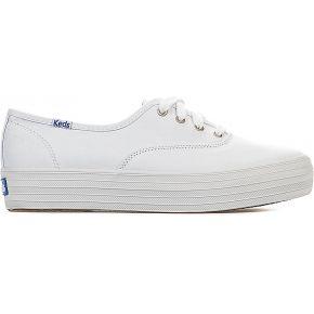 Baskets mode femme - keds - blanc