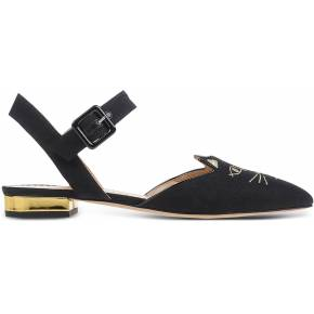Charlotte olympia chaussures femme ballerines...