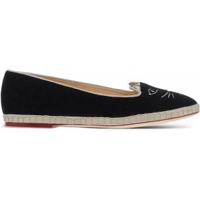 Charlotte olympia chaussures femme mocassins et...