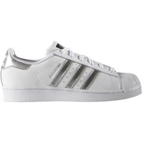 Baskets superstar - blanc - femme - adidas...