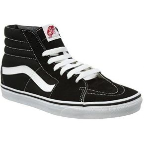 Vans u sk8 hi - baskets mode mixte adulte -...