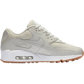 Baskets basses air max 90 premium - beige -...