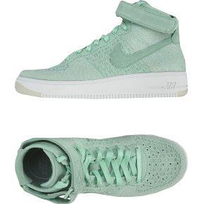 Sneakers & tennis montantes nike femme. vert...