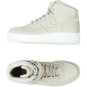 Sneakers & tennis montantes nike femme. beige....