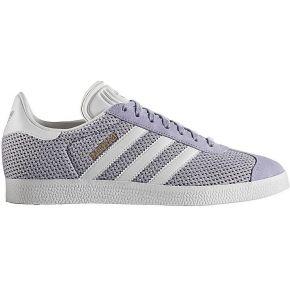 Baskets synthétique - feminin - violet - adidas...