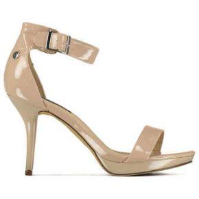 Chaussures a talon blink bdivinal nude femme