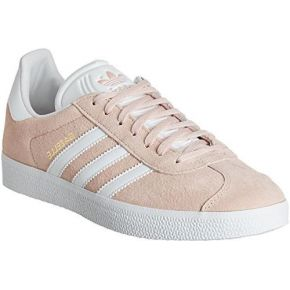 Adidas gazelle, sneakers basses mixte adulte...