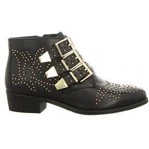 Bronx 43771-d-231, bottes pour femme -...
