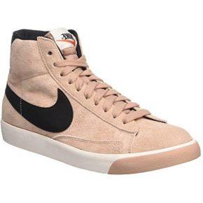 Nike blazer mid vintage suede, baskets hautes...
