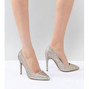 Femme asos design - paris - chaussures pointues...