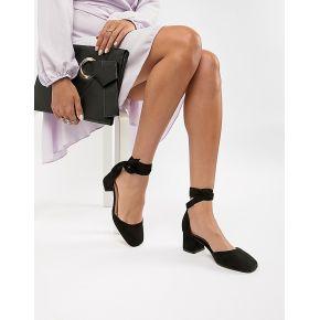 Femme asos design - sorrow - chaussures à...