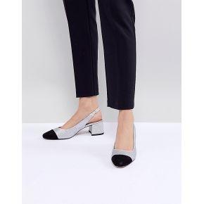 Femme asos design - sanders - chaussures à...