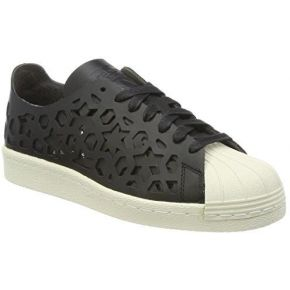 Adidas superstar 80s cut out, sneakers basses...