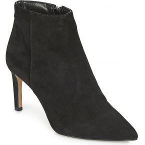 Boots fondly noir andré